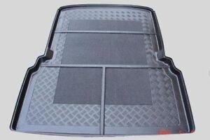 Kofferraumwanne-mit-Antirutsch-fuer-Seat-Altea-V-5-2005-nur-2-Sitzer