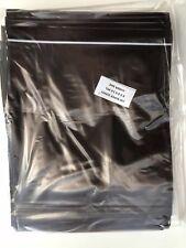 New Listing100 8 X 8 X 3 Mil Uv Amber Poly Recloseable Zip Lock Bags Super Zippit