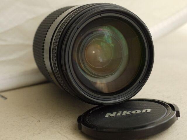 Nikon AF Nikkor 35-135mm 1:3,5-4,5  zoom Macro