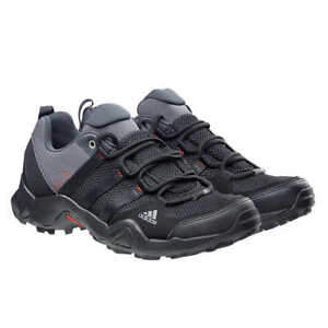 b0ea82ce8 Adidas Men's AX2 Outdoor Hiking Shoe Black Athletic Sneakers Size ...