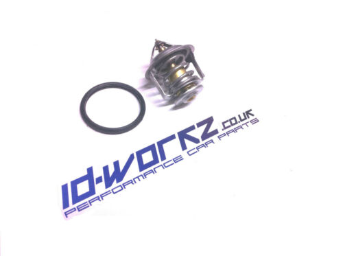 TOYOTA STARLET 1.3 TURBO GLANZA GT TURBO 4E-FTE THERMOSTAT /& SEAL OE QUALITY