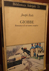 GIOBBE JOSEPH ROTH EBOOK