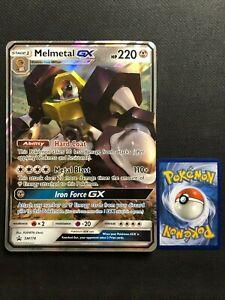 Pokemon-TCG-SM-PROMO-MELMETAL-GX-SM178-JUMBO-EX