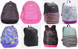 ba4954461416 Image is loading Under-Armour-UA-Favorite-Girls-Backpack-Storm-backpack-
