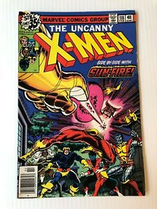 Uncanny-X-men-118-Sunfire-Phoenix-Cyclops-Storm-Nightcrawler-Wolverine