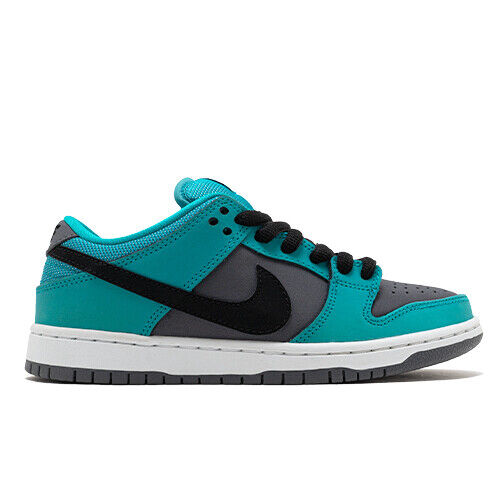 Size 10.5 - Nike SB Dunk Low Pro Green - 304292-303 for sale ...