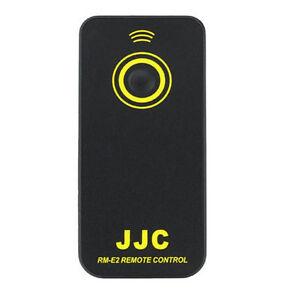 RM-E2 Wireless Remote Control Fits Nikon D3300 D7200 D5300 D610 D5500