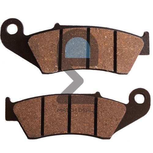 YZ400F 1998-1999 FRONT BRAKE PADS FOR YAMAHA YZ400 1998-1999