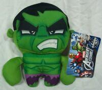 Marvel Comics The Incredible Hulk 6 Plush Stuffed Animal The Avengers