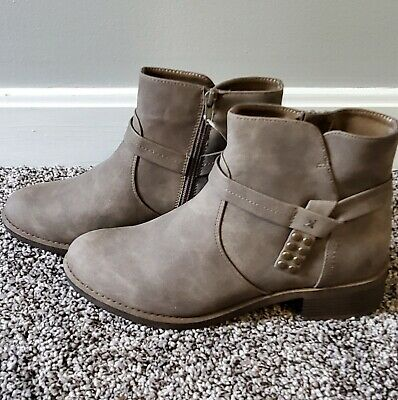 VITALIZE by ORTHOLITE Ankle Boots SZ 10
