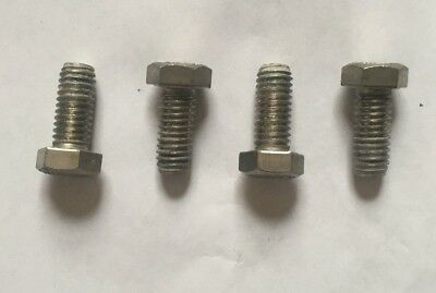 for Hayward Super Pump Genuine original parts SPX0125Z44 MOTOR CAP SCREWS X4