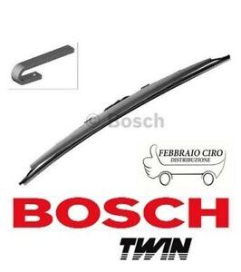 Scheibenwischer-mit-Buerste-Bosch-Twin-600us-Spoiler-3397004592-600mm-BMW-X5