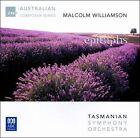 Malcolm Williamson: Epitaphs (CD, May-2009, ABC Classics (not USA))