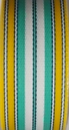 "Lawn Chair Webbing Kit With Webbing Screws 2 1//4/"" Wide Choose Color"