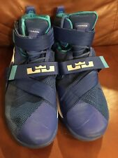 0c2bae9cf88 item 2 Nike 749498 401 Nike LeBron Soldier IX Blue Sz 12.5 Awesome Basketball  Shoes -Nike 749498 401 Nike LeBron Soldier IX Blue Sz 12.5 Awesome  Basketball ...