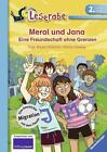 Meral und Jana von Inge Meyer-Dietrich (2016, Gebundene Ausgabe)