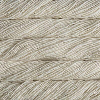 """Malabrigo Mecha /""""Polar Morn 9/"""" Chunky Yarn 100/% Merino Superwash 100g Knitting"""