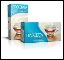 Phytolek Herbal Tea PROSTATE-Favors the function of the prostate gland x 20/ box