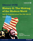 Edexcel GCSE Modern World History Unit 3C a Divided Union? The USA 1945-70 Student Book by Jane Shuter (Paperback, 2009)