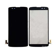 For LG K8 K350N K350E US375 Phoenix 2 K371 K373 LCD Screen Touch Glass US