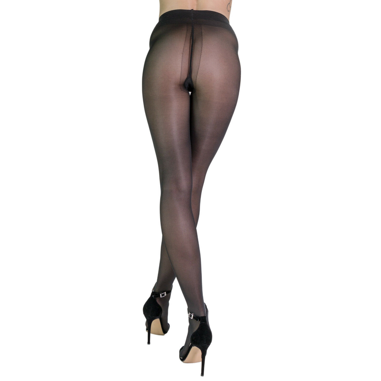 Women view pantyhose as constrictive
