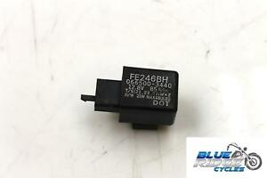 Details about 1998 KAWASAKI VULCAN 1500 TURN SIGNAL FLASHER RELAY EMBLY on
