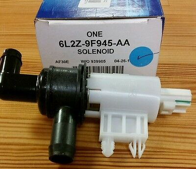 Genuine Ford Solenoid 6L2Z-9F945-AA