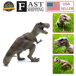 Dinosaur Large Tyrannosauru Toy Figure Realistic Model Christmas Gift For Kids