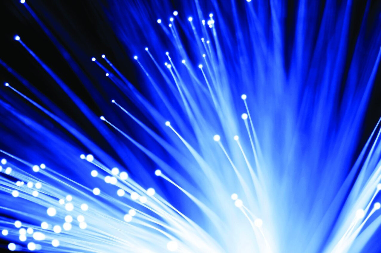 Fiber Optic Lighting 1.0mm Spool Great for Star Ceiling