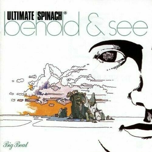 Ultimate Spinach Behold Amp See Vinyl Lp 2017 For Sale