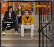 Albert Hammond Jr-101 cd maxi single 2 tracks