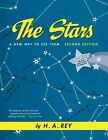 The Stars: A New Way to See Them by H A Rey (Paperback, 2008)