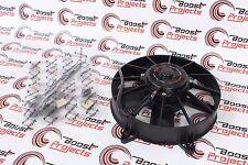 Mishimoto 10 Inch Race Line High-Flow Electric Fan MMFAN-10HD