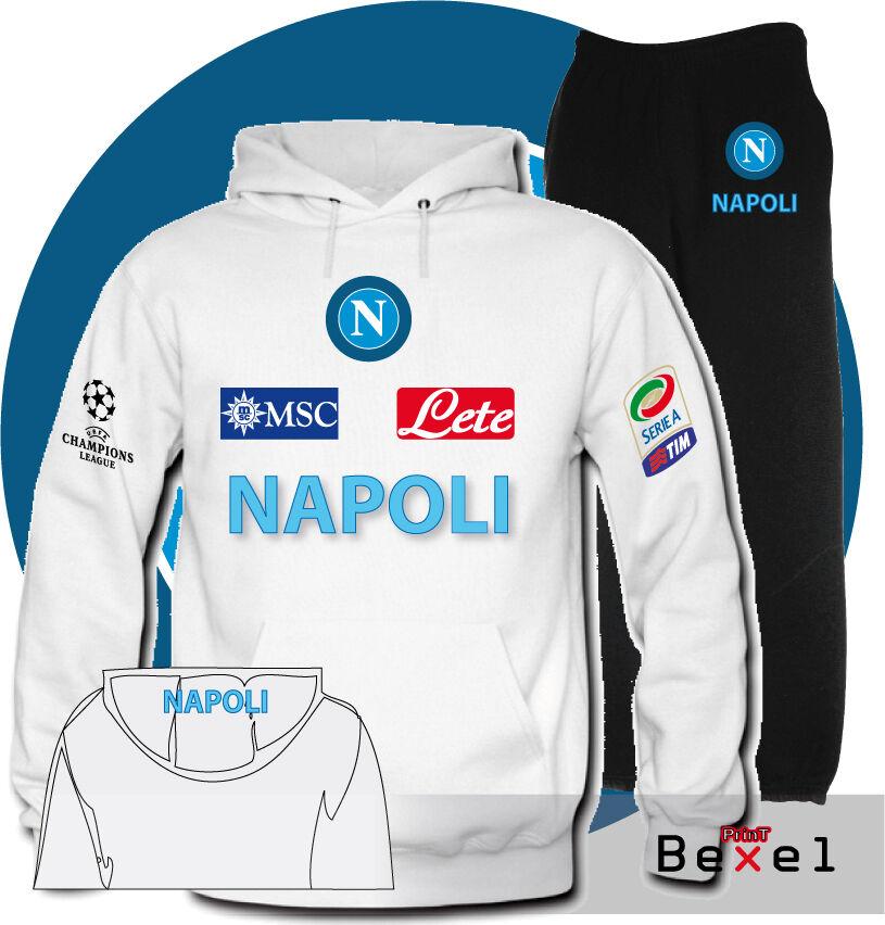 TUTA Napoli Insigne Mertens Marek Hamšík Disponibile Polo Tshirt Maglia colore B