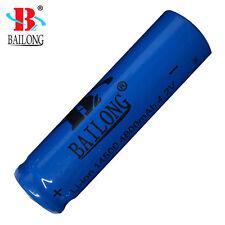 Batteria Ricaricabile Bailong Blu 14500 da 4800mAh Li-ion 4.2V Elevata Potenza