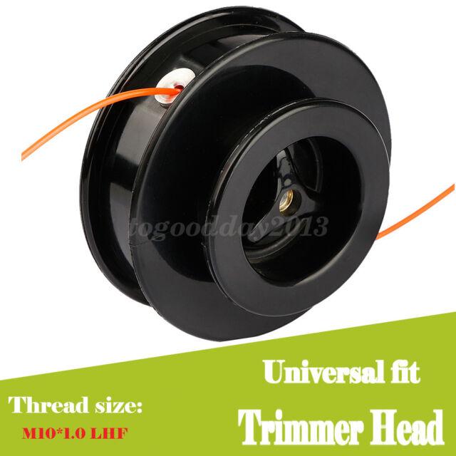 Universal fit Trimmer Head String Replacement fits Honda Husqvarna Polan Stihl