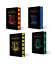 Harry-Potter-and-the-Prisoner-of-Azkaban-NEW-4-Books-Collection-Hardcover-Set thumbnail 2