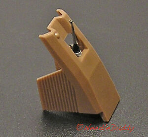 turntable needle for audio technica at 301ep at 301ep at301ep phono cartridge ebay. Black Bedroom Furniture Sets. Home Design Ideas