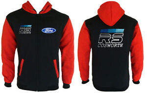 Capuche Sweat Hoodie A Rs Cosworth xwFBqSPU