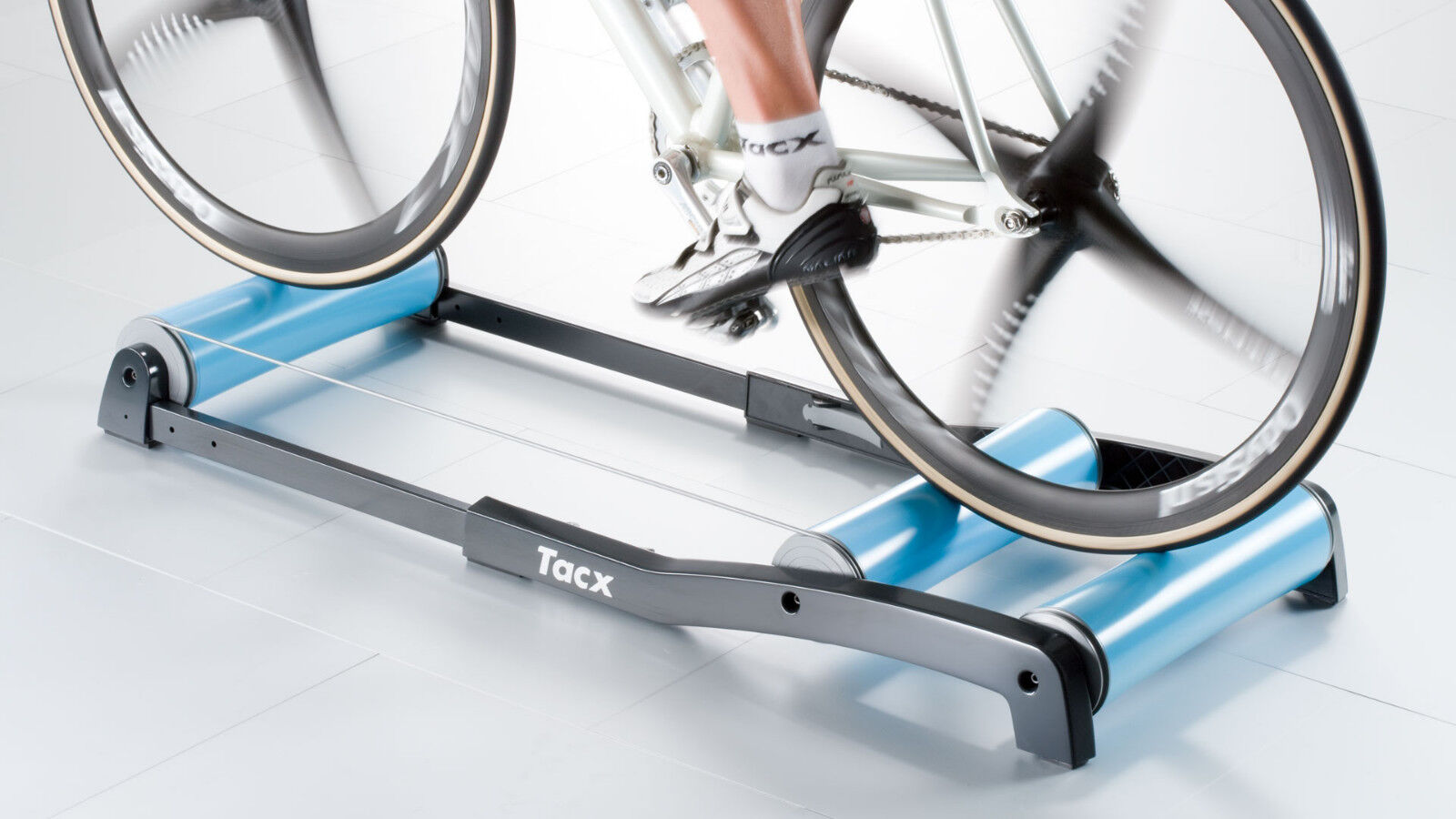 NEW Tacx T1000 Antares Rollers Bike Bicycle Indoor Trainer Exercise 26-29  700C