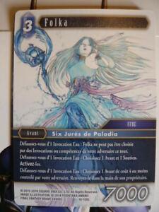 Final-Fantasy-trading-card-game-FF-TCG-Folka-10-120L-VF