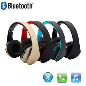 Wireless-Bluetooth-Stereo-Headset-Foldable-Headphone-Earphone-For-iPhone-Samsung