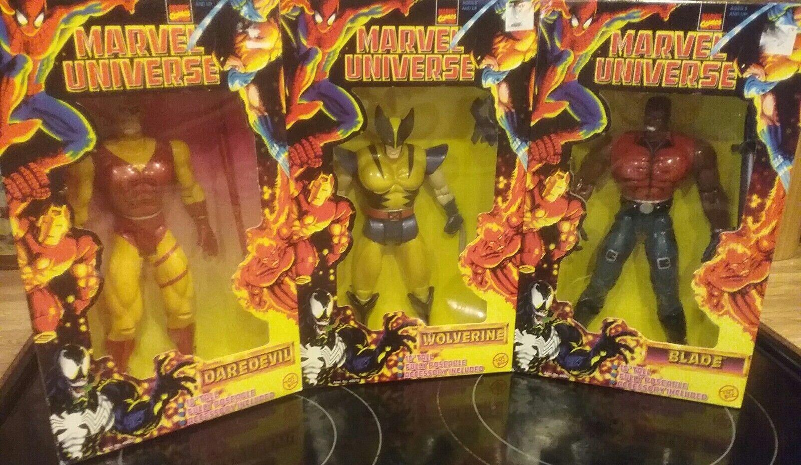 Marvel - comics marvel - universum darotevel 10