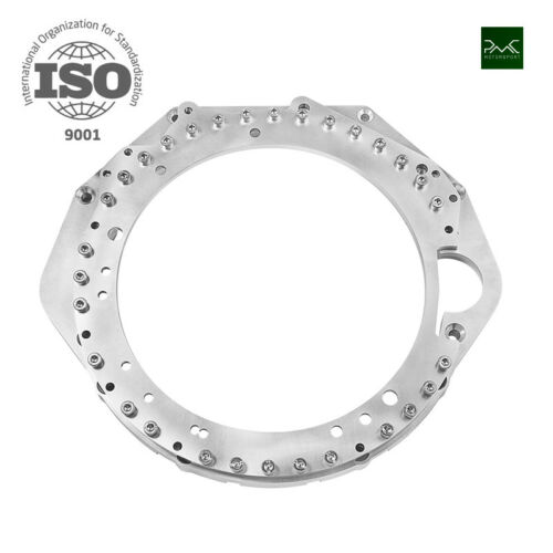 BMW V8 M60 M62 S62 ENGINE ADAPTER PLATE TO BMW M50 M57 GEARBOX TUNING DRIFT PMC