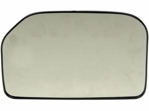 For 2007-2014 Toyota FJ Cruiser Door Mirror Glass Left Dorman 59242CF 2008 2012