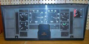 INTERNATIONAL TRUCK BUS VAN Instrument Gauge Cluster Dash Speedo REPAIR Service