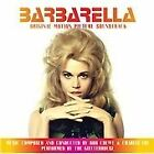 Bob Crewe - Barbarella [Original Motion Picture Soundtrack] (Original Soundtrack, 2011)