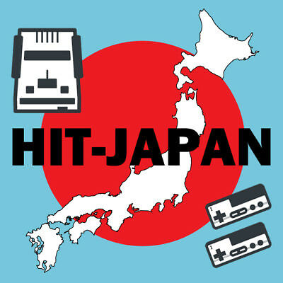 Hit-Japan Video Games and Anime