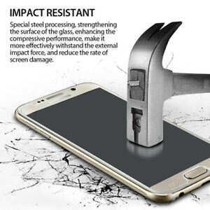 SAMSUNG-GALAXY-S7-ANTI-SHATTER-Tempered-Glass-Screen-Protector-Aust-Seller