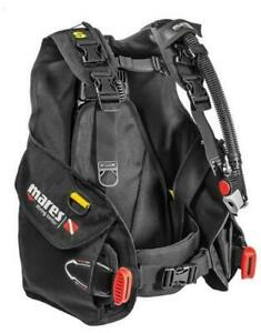 Mares Rover Dive Scuba Diving Men's BCD Buoyancy Compensator SM (USED)